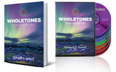 Wholetones – The Sound of Healing : Book Review