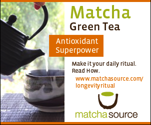 Matcha Source review – Put your Matcha where your mouth is