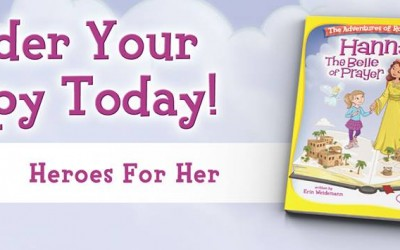 Sticky: Bible Belles review : Book series for girls