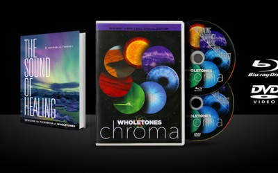Wholetones Chroma review : New enhancing (light) therapy