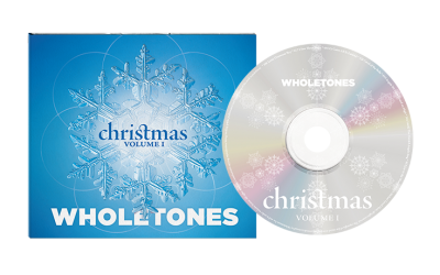 Wholetones Christmas CD review : Best Christmas ever !