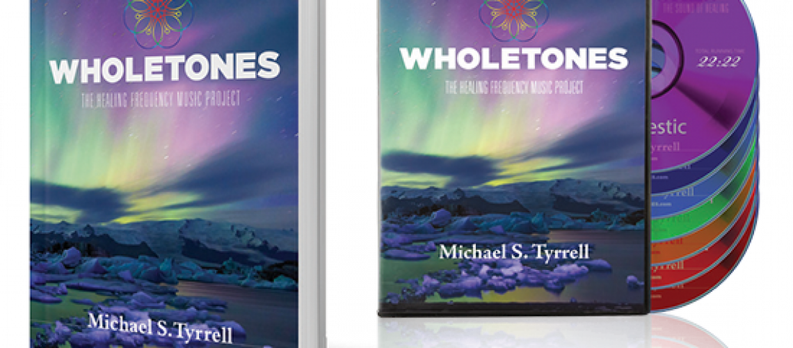 WholeonesThe sound of healing book review